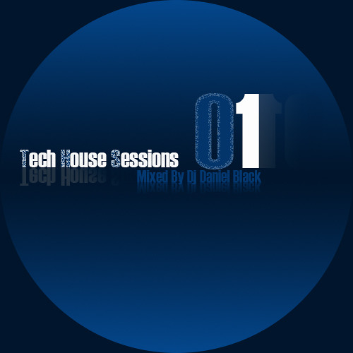 Tech House Sessions - 01