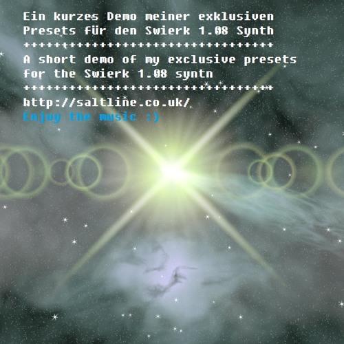 Kraftraum - Swierk 1.08 Preset Demo by Kraftraum