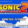 Sonic Advance 2 - Ice Paradise Act 2 (The Video Game Remix)