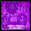 Denzel Curry - Threatz Feat. Yung Simmie & Robb Bank$ [Slowed & Throwed by Trill Shox]