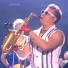 Can we bring back epic sax guy