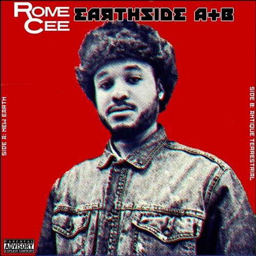 ROME CEE - 2. The Edge (prod. Panama Canal)[SIDE A]