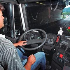 Kollegah Der Lastwagenfahrer