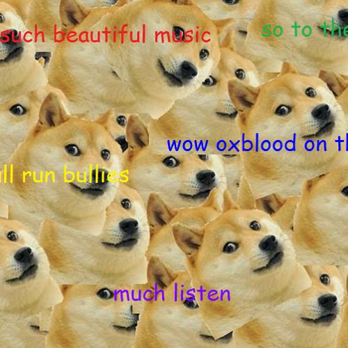 TO THE MOOON! (Dogecoin Anthem) by Bull Run Bullies prod ...