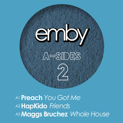 HapKido - Friends (iPod Edit) FREE DOWNLOAD by emby | Free