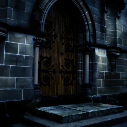 Volm - The Door