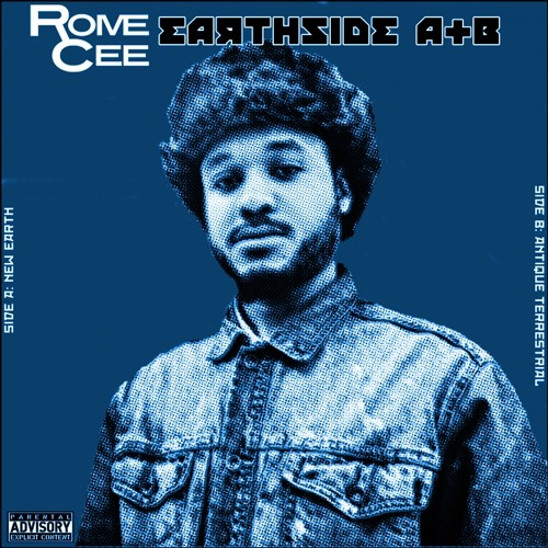 ROME CEE - 20. This Thing of Ours [SIDE B]