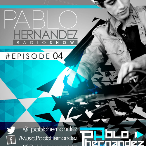 Radioshow Episode 04