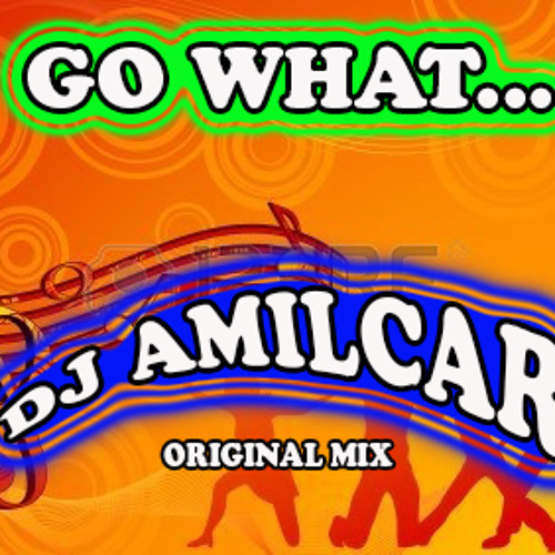 Dj Amilcar - Go What...(Original Mix)