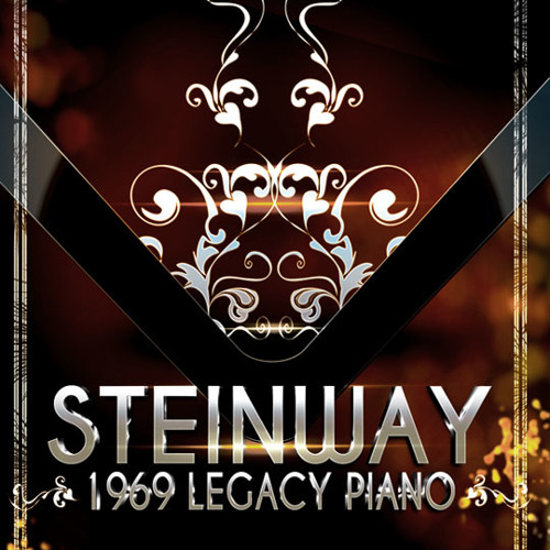 "8Dio 1969 Steinway Legacy Grand Piano (Model D): ""In 1969"" by Bill Brown"