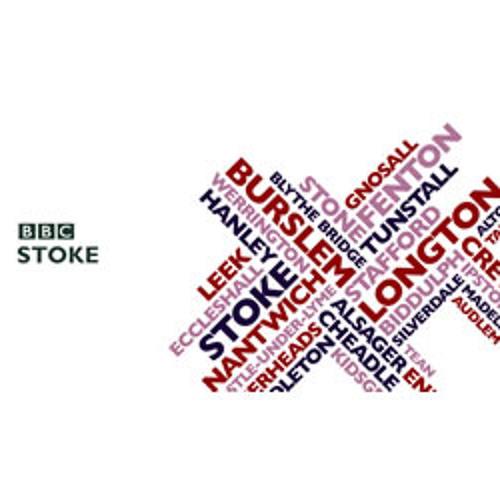 BBC Stoke Mid morning with Stuart George 1