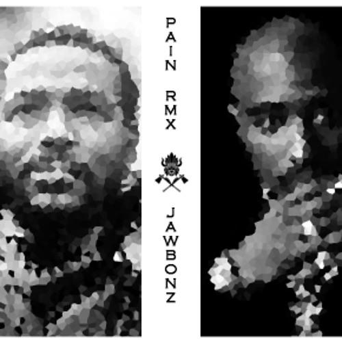 Pain RMX ft. Marvin Gaye - Tupac