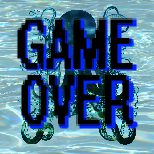 GAME OVER SCREEN (FEAT. $WAGGOT)