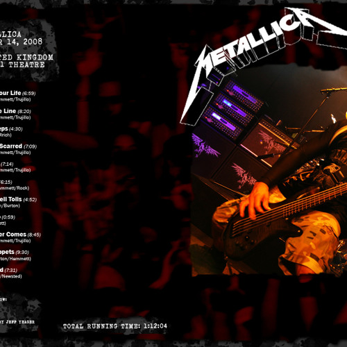 Metallica Rule! - FeedBurner