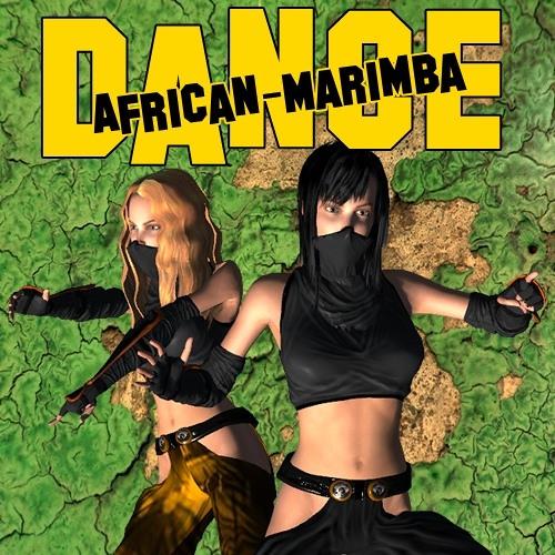 Dance (African-Marimba-Remix)