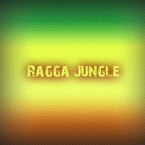 Ragga Jungle Jump up Mixup