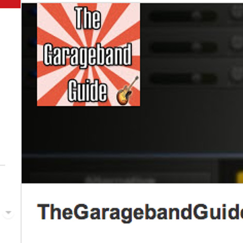 how to connect garage band to your mbox