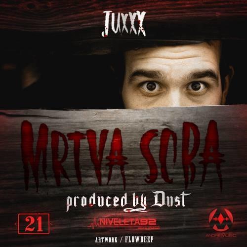 JuxXx - Mrtva Soba