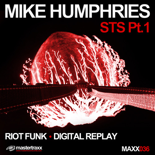 Maxx036 - Mike Humphries - StS/Pt1