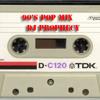 90's Pop Mix Pt 1 - Dj Prophecy