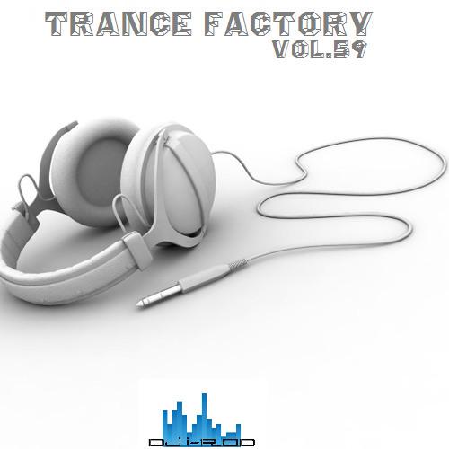 Trance Factory Vol. 59