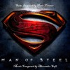 Man Of Steel (Suite) [Prevision Score] Inspired By Hans Zimmer