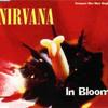 Nirvana - In Bloom Cover