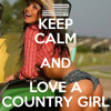 Country girl shake-Freddy LeClair