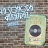 Poca Suerte La Sonora Alkatraz Roman sound studio Portada del disco