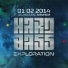 Team Green @ Hard Bass: Exploration