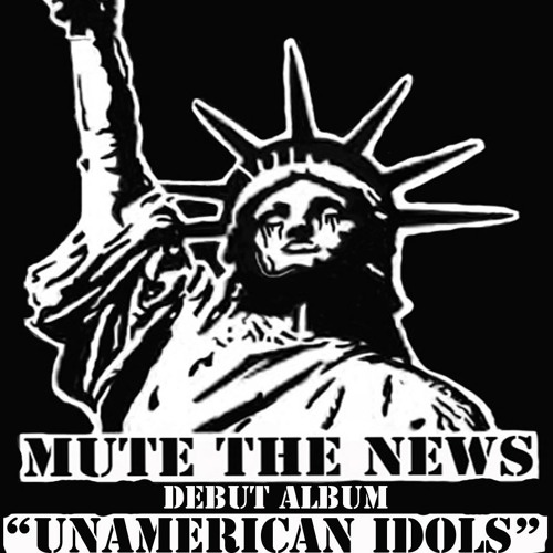 Mute The News-Audio Warfare Ft. Esoteric