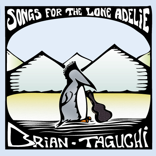 """Song For The Lone Adelie"" (2000/2014) by Brian Taguchi"