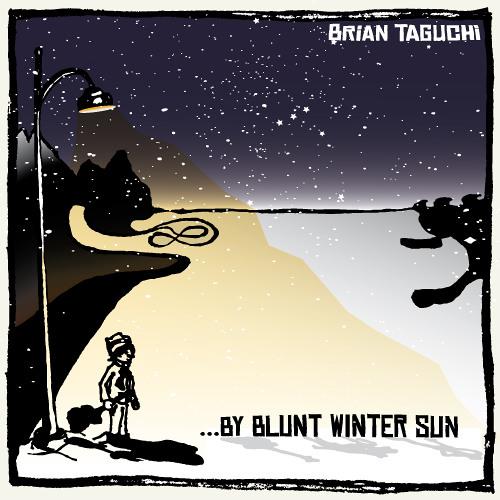 """""""...By Blunt Winter Sun"""" (2014) by Brian Taguchi"""