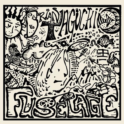 """""""Fuselage"""" (1998/2014) by Brian Taguchi"""