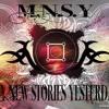 My New Story Yesterday - Tak Terganti.mp3