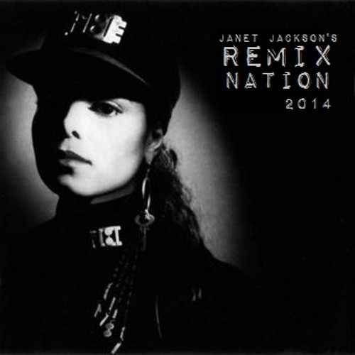 The Janet Jackson Megamix (40 @JanetJackson tracks in 3 1/2 min)