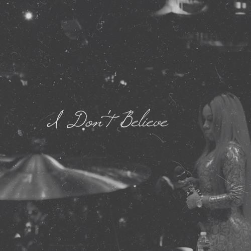 "K. Michelle ~ ""I Don't Believe"""