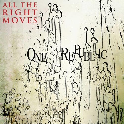 OneRepublic - All The Right Moves (Taylor Marshall Remix)