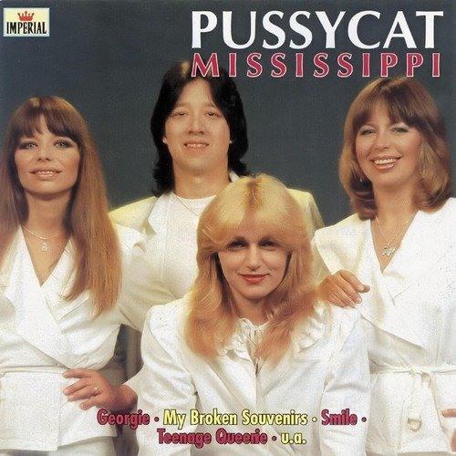 Pussycat - Mississippi (GBROOKE FUNKYREMIX)