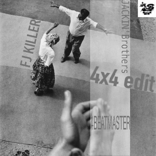 FJ KILLER - 4BeatMaster (J'b 4x4edit)FREEDOWNLOAD!