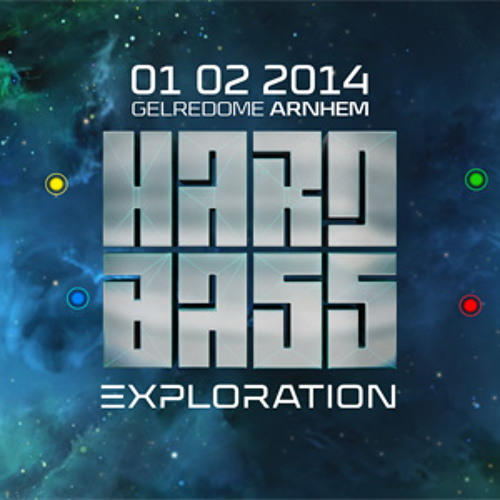 Team Red @ Hard Bass: Exploration