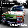 Holiday Road (Lindsay Buckingham Cover)