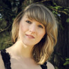 """Like A Star"" Vocalist: Amy Holder"
