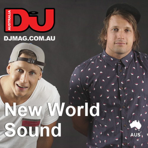QLD - New World Sound (Electro)