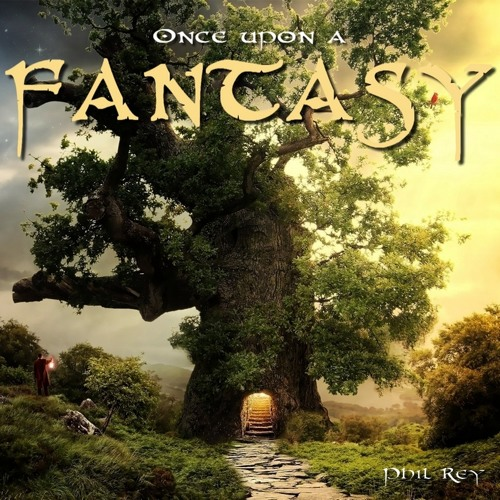 """""""Once upon a fantasy"""" - New album/compilation"""