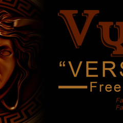 Vypa- VERSACE Freestyle