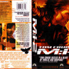 Mission Impossible 2 Soundtrack -