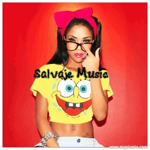 Mr.Salvaje-dep dep dep (original mix)