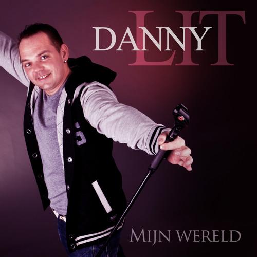 """Album Danny Lit """"Mijn wereld"""""""