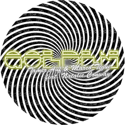 PREVIEW: Marco Tegui & Tamer Auf feat. Natalie Conway - Golden  (Original Mix)